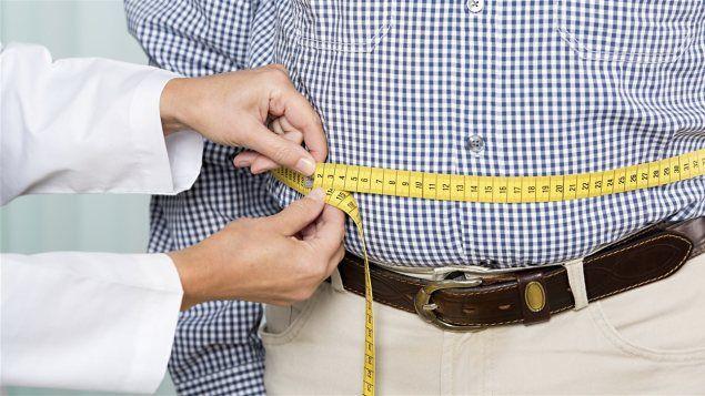 #L'indice de masse corporelle, mauvais indicateur de la santé selon une étude - ICI.Radio-Canada.ca: ICI.Radio-Canada.ca L'indice de masse…