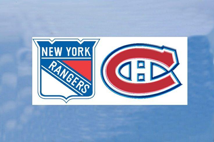 COUPE STANLEY 2014 | Flickr - LES CANADIENS CONTRE LES RANGERS DÈS 20 HEURES À NEW YORK - Jeudi 29 mai 2014-  La série 4 de 7 est 3 victoires contre 2 en faveur des Rangers...  http://www.nhl.com/fr/