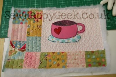 Tutorial Tuesday: Mug Rug with Free PDF Template by me! Posted on April 19, 2011 by Jenna ****UPDATE: the links to the mug pdf have been upd...