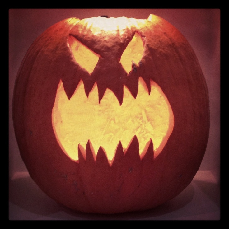 Pumpkin Carving Contest - Wide Mouth