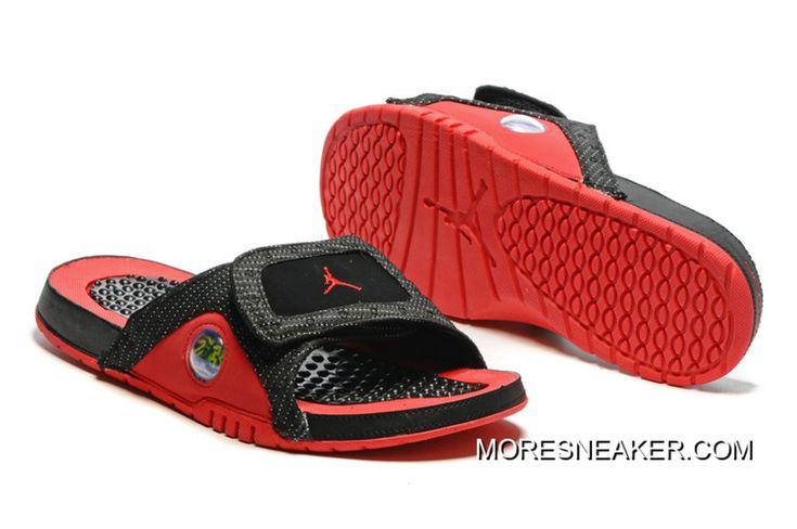 https://www.moresneaker.com/discount-jordan-hydro-13-slide-sandals-black-red.html DISCOUNT JORDAN HYDRO 13 SLIDE SANDALS BLACK RED : 67.82€