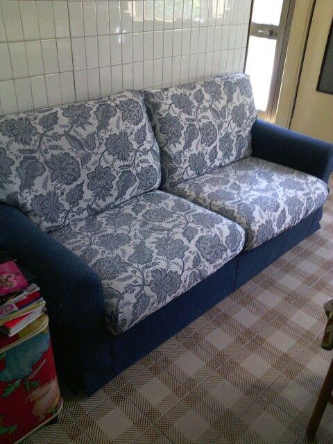 Copri divano 2015