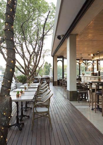 Life Grand Cafe in Pretoria
