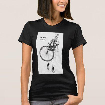 #Mountain Biker MTB BMX CYCLIST Cyclo cross T-Shirt - #cycling #gifts