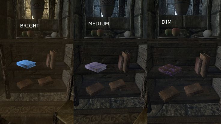 Unread Books Glow SSE at Skyrim Special Edition Nexus - Mods and Community