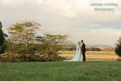 Kate & Lachlan – Wedding Chateau Yering Yarra Valley