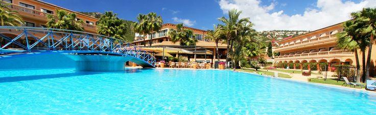 Mon Port Hotel | Mallorca Wedding Venue | Mallorca Wedding House
