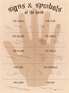 Palm Reading Mystic Cross - Yahoo Image Search Results