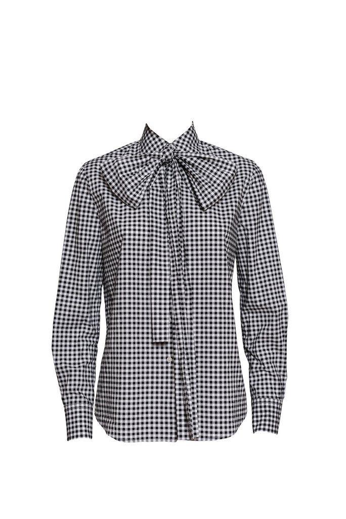 Shirt Vichy