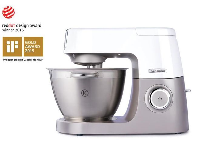 This is the one - Kenwood Chef Sense KVC5020T