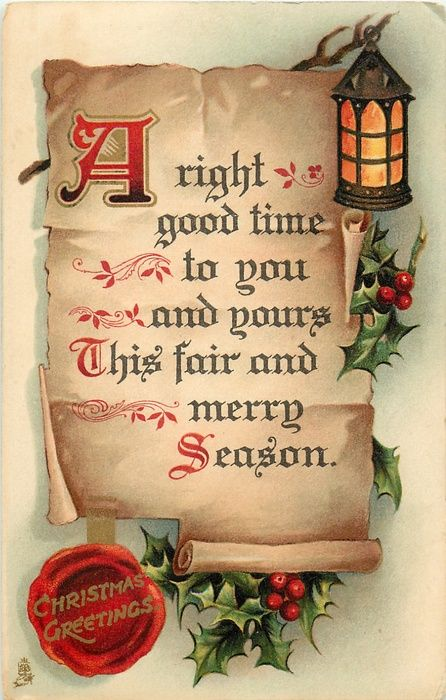17 Best images about Christmas greeting cards on Pinterest ...