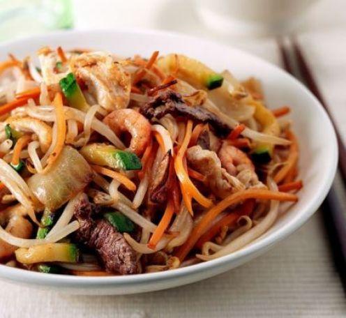 Delicias chinas: Descubre el auténtico Chop Suey tradicional