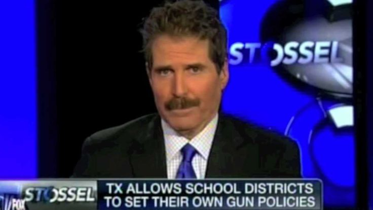 John Stossel - Texas Vs California Gun Laws - Nazis and Communists have an agenda: absolute control of people. When they gain control in a country, they imprison or execute those who have opposed them. Read their history! Clinton and Obama are following their playbook!