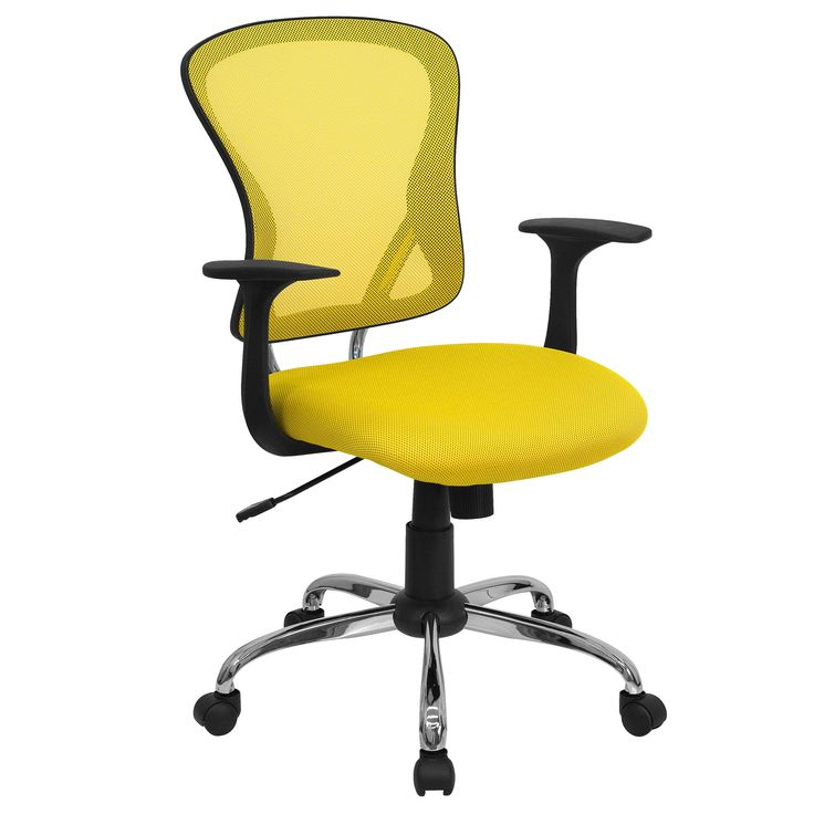 cool mesh desk chair