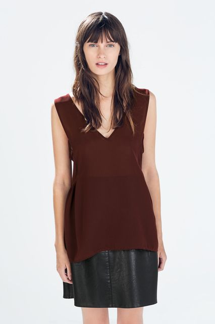 Best Zara Clothes Fall 2014