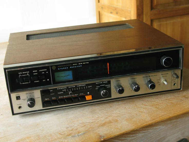 100+ Vintage Kenwood Radios – yasminroohi