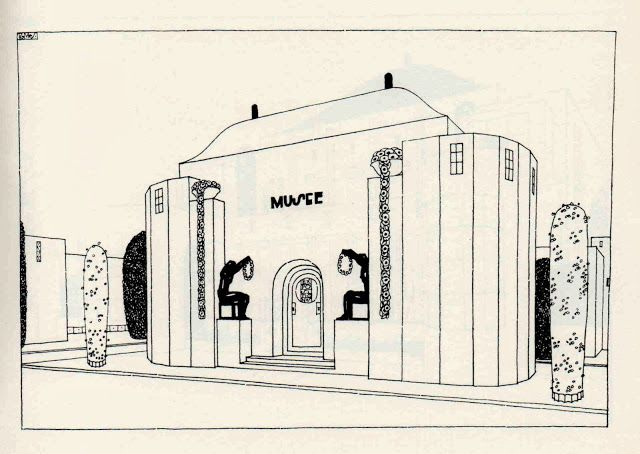 77 best Robert Mallet-Stevens images on Pinterest Mansions, Villa