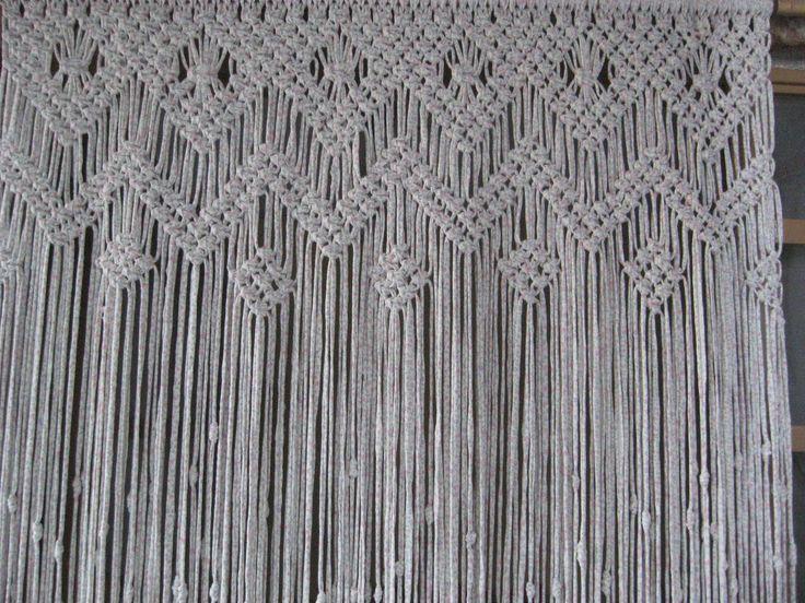 Las 25 mejores ideas sobre cortinas de tiras en pinterest for Quiero ver cortinas