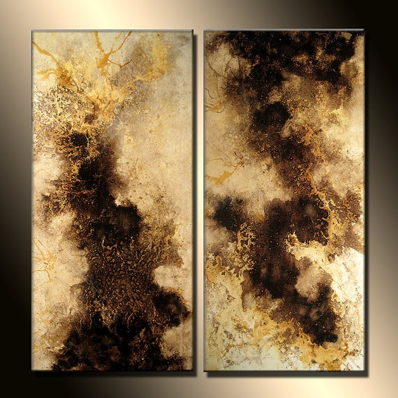 Original Large Abstract Fine Art on Canvas by newwaveartgallery, $500.00Large Abstract, Art Fine, Originals Large, Abstract Art, Abstract Fine, Abstract Painting, Fine Art, Canvas, Art Painting