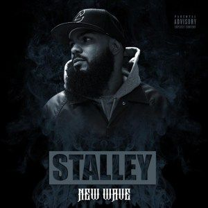 Stalley reveals Track list Cover art and the release date for New Wave