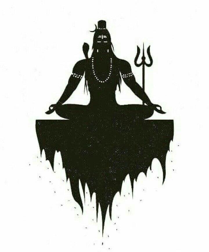 Shiv Rudra ~ Riyeravyn