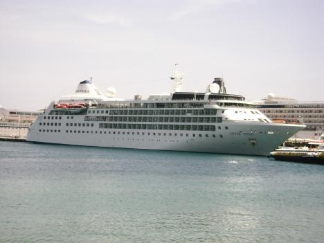 When does a cruise begin for you? Great article on what it is to be a cruise fanatic.