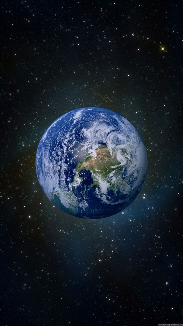 Seven Unexpected Ways Earth Wallpaper Can Make Your Life Better