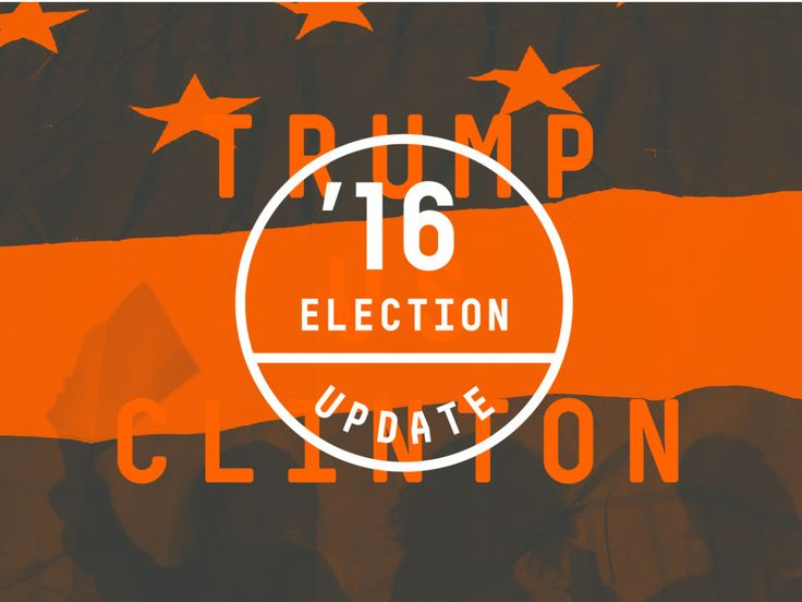 "Want these election updates emailed to you right when they're published? Sign up here. It seems like we're overdue for another round of ""is the presidential race tightening?"" And the answer isn't t…"
