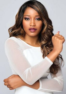 Keke Palmer To Host BET Daily Talk Show From Telepictures & Judge Greg Mathis