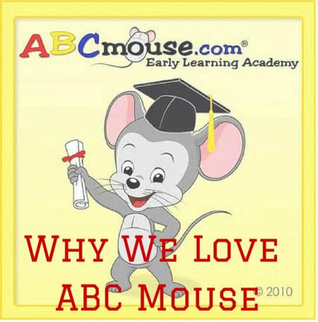 Why we have been loving ABC Mouse!  Plus, exclusive coupon code for 4 months at $19.99!