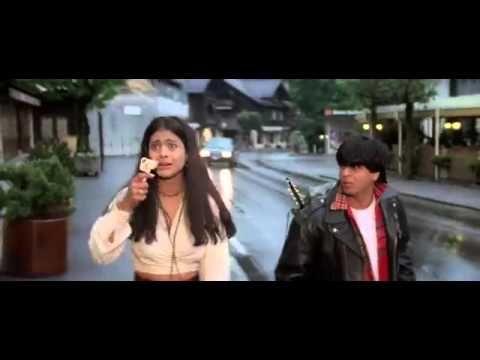 Индийский клип из фильма Непохищенная невеста