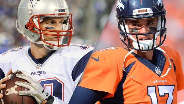 It's not Peyton Manning vs. Tom Brady, but Patriots-Broncos still intriguing with Brock Osweiler on Sunday night 11/29