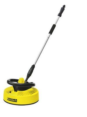 Karcher T-300 T-Racer hard surface cleaner - 2.640-212.0 - http://www.hall-fast.com/industrial-commercial-equipment/janitorial-equipment/professional-cleaning-solutions/karcher-accessories/karcher-t-300-t-racer-hard-surface-cleaner/