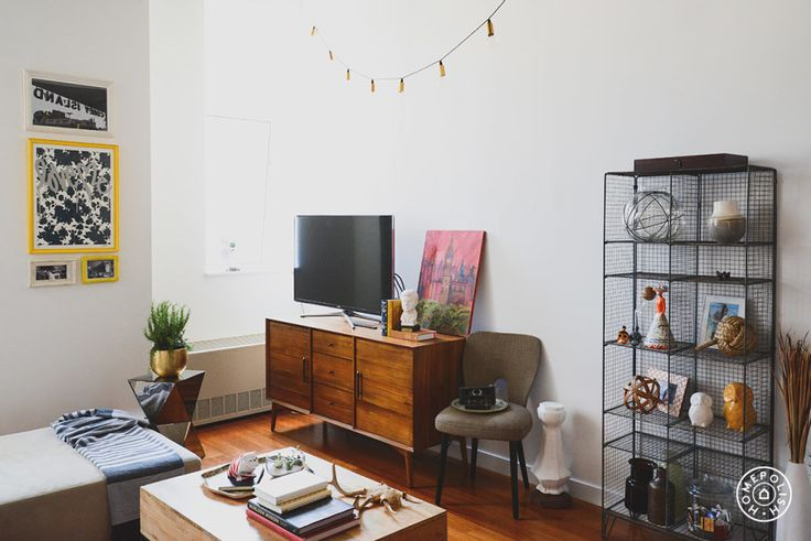 by @homepolish New York City.  https://www.homepolish.com/mag/some-old-some-new