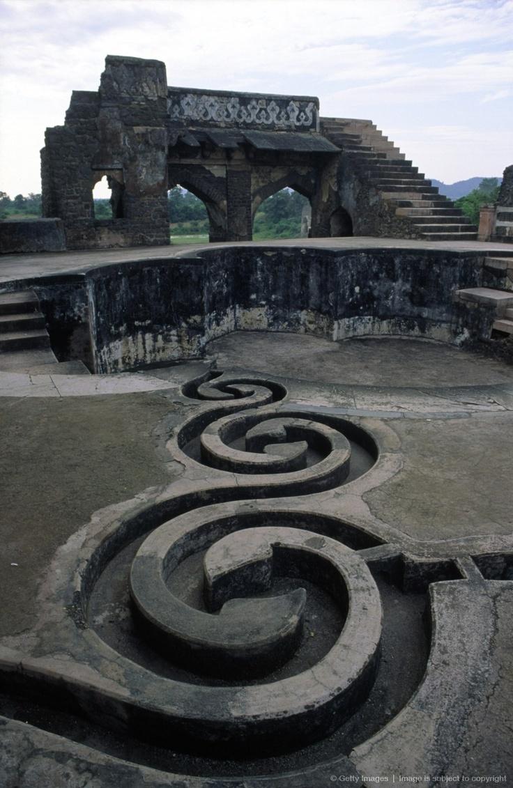 Image detail for -Mandu, Madhya Pradesh, India
