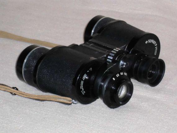 Russisches Fernglas Berkut-7 russian binocular von nostalgiehauscom