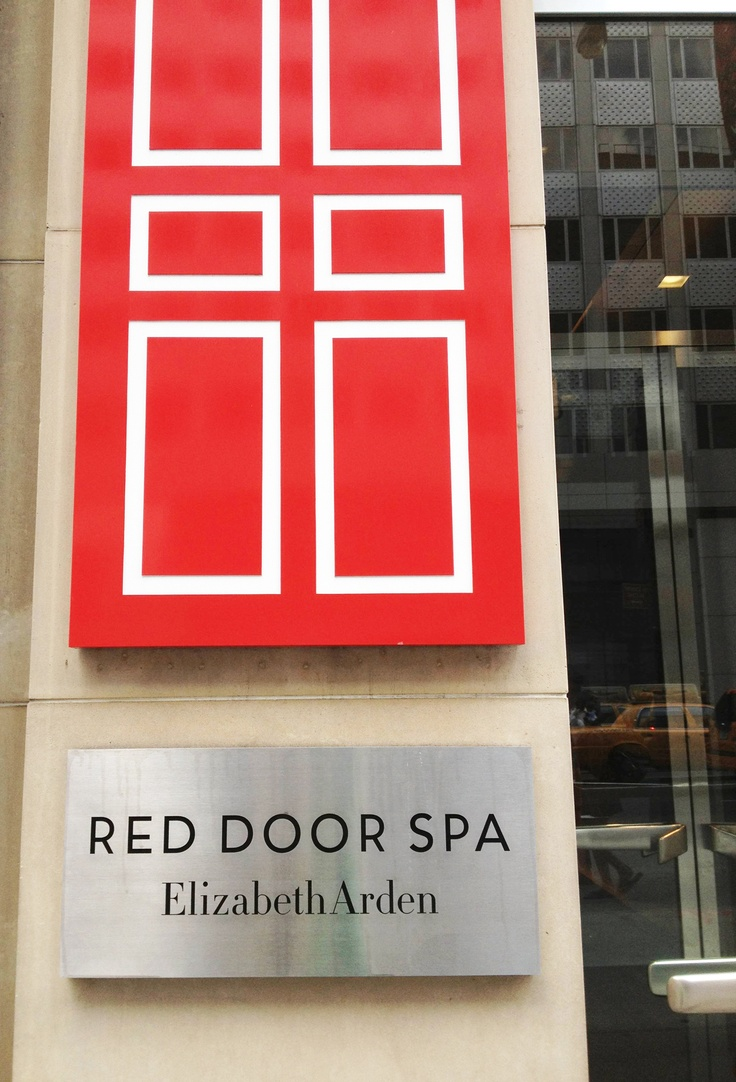 Red Door Spa Nyc American Psycho Mapping Pinterest Spa And Red Door Spa Nyc  American Psycho