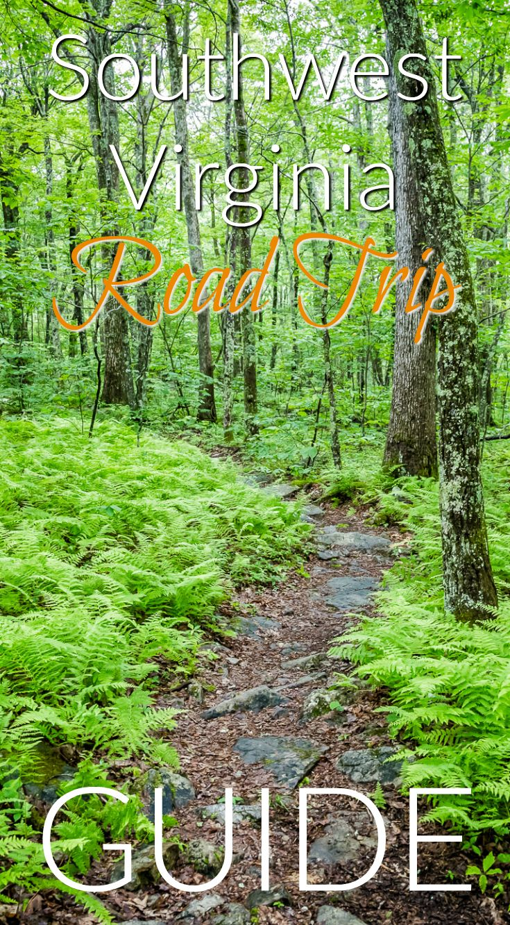 Southwest Virginia Road Trip – Top Things to Do in Virginia. You could fill weeks with hiking, fishing, biking, horseback riding and a  multitude of other adventures in Southwest Virginia. It's that good and  it's incredibly untouched. It could be the best-kept secret of the East  coast. Click to read the full travel blog post by the Divergent Travelers Adventure Travel Blog https://www.divergenttravelers.com/things-to-do-in-southwest-virginia/