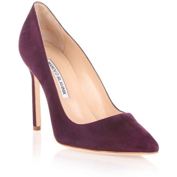 1000  ideas about Purple High Heels on Pinterest | Purple pumps ...