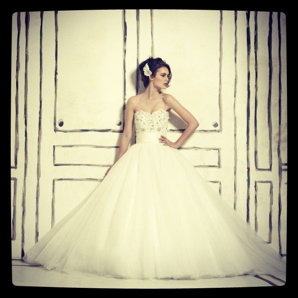 we happily serve brides who share our similar point of view.