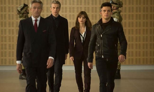 'Doctor Who' y la deconstrucción del Doctor y Clara   Análisis sobre el papel de Clara en la octava temporada de Doctor Who
