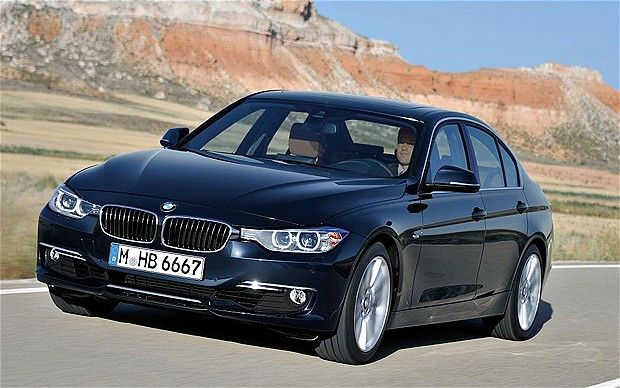 The sixth generation of BMW's famed 3 Series is due to go on sale in the coming months.