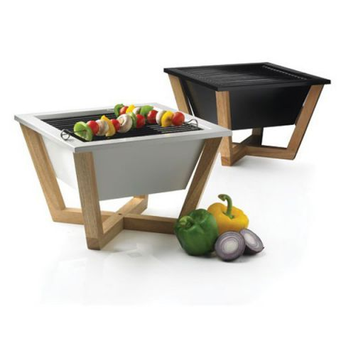 Barbecue design Nido