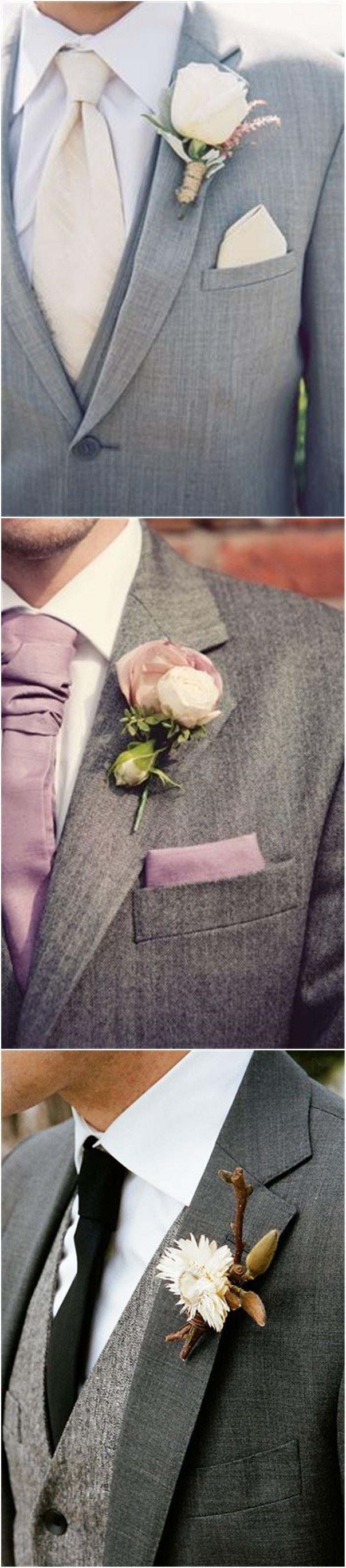 36 Bräutigam-Anzug, der Ihre einzigartigen Stile und Persönlichkeiten zum Ausdruck bringt