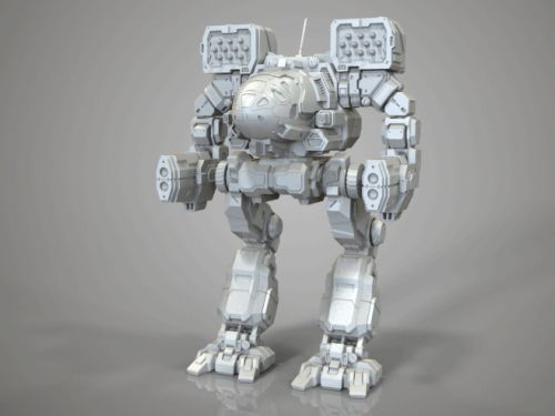 18 best timberwolf mechwarrior online 3d print images on