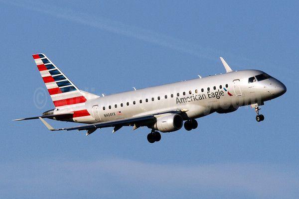 American Eagle Embraer ERJ 175
