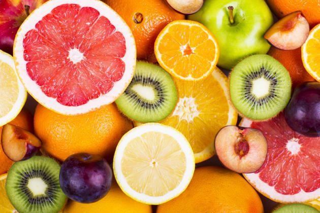 Grapefruit & Co: Wie viel Zucker enthalten die Früchtchen wohl?
