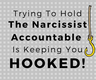 As we know narcissists often act in ways that defy all definition of normal. They regularly break the rules, tell lies, break promises, degrade, demean and exhibit unjust, aggressive and abusive behaviour that is inappropriate, childish, without remorse and totally inhuman. It's likely, if you have suffered narcissistic abuse, that you have a high level of integrity, and it's likely you're known as a person who does the right thing. You have a conscience, and because you do, you...