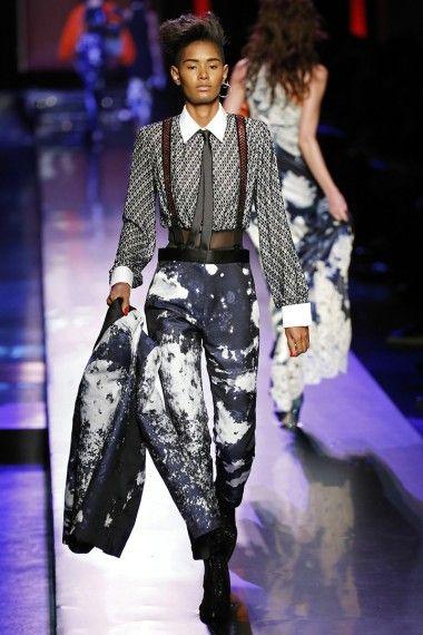 Jean Paul Gaultier Primavera Verano 2016 | TELVA