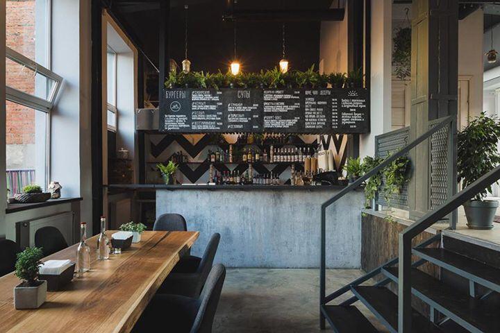 Sibir bar moscow russia brasserie club pub